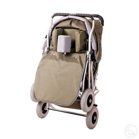 Кресло коляска катаржина