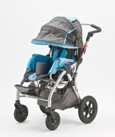 Кресло-коляска Армед инвалидная H006 детская