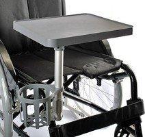 Поднос для кресел-колясок 10858 mediQ