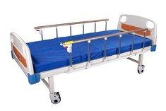 Кровать функциональная механическая Медицинофф B-16