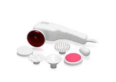 Массажер магнитный для тела с инфракрасным нагревом Meditech KM911-H
