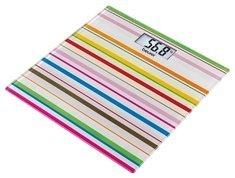 Весы дизайнерские Beurer GS27 Happy Stripes