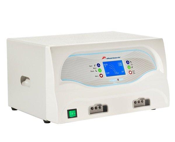 Аппарат для прессотерапии, лимфодренажа. 4-х камерный Power-Q3000PLUS размеры L,M,S