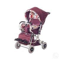 Кресло-коляска инвалидная детская Катаржина Василиса (2 размер)