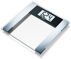 Весы диагностические Beurer BG17