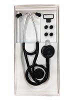 4240-01 Cardiophon 2.0 стетоскоп, кардиологический черный