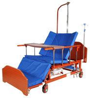 Кровать механическая Belberg 45A-152H - 5 функций, туалетное устройство, ЛДСП