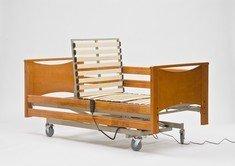 Кровать электрическая четырехсекционая функциональная Армед FS3236WM