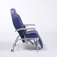 Кресло-стул с санитарным оснащением на колесах Vermeiren NV NORMANDIE
