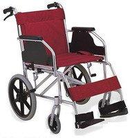 Инвалидная кресло-каталка LY-800-867