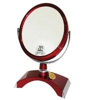 Зеркало настольное косметическое 53264 Red