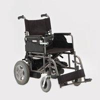 Кресло-коляска инвалидная с электроприводом Армед FS111A