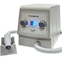 Аппарат для педикюра со встроенным пылесосом, Podomaster Classic