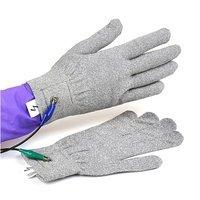 Токопроводящие перчатки (для ЭСМА)