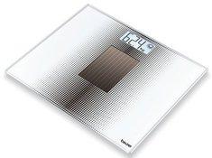 Весы напольные электронные Beurer GS41solar