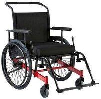 Инвалидное кресло-коляска Титан Eclipse LY-250-1201 широкая (50-102см)