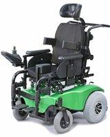 Инвалидное кресло-коляска LY-EB103-CN1/10