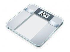 Весы Beurer BG13 (стекло) диагностические