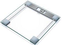 Весы Beurer GS11 стекло