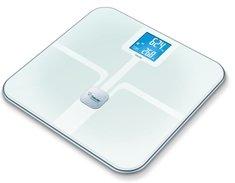 Весы Beurer BF800 (white) (стекло) диагностические
