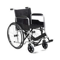 Кресло-коляска для инвалидов Армед 2500 пневматические шины