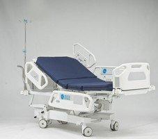 Кровать медицинская функциональная Армед RS800 (трансформ. в сидячее полож.)