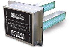 Очиститель воздуха встраиваемый ActivTek Induct 10000