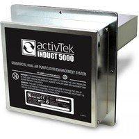 Очиститель воздуха встраиваемый ActivTek Induct 5000