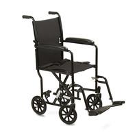 Кресло-каталка инвалидная Армед 2000 (17-18 дюймов)