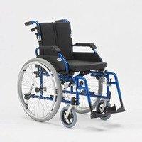Кресло-коляска инвалидная Армед 5000 (17-19дюймов)