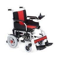 Кресло-коляска для инвалидов с электроприводом Армед ФС111А