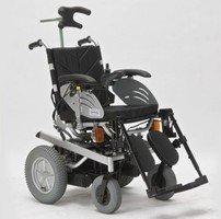 Кресло-коляска инвалидное с электроприводом Армед FS123GC-43