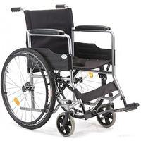 Кресло-коляска инвалидная Армед H007 с пневматическими колесами