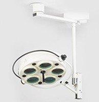 Светильник медицинский хирургический Армед L735 (потолочный, 5 ламп, 50000лк)
