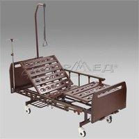 Кровать функциональная механическая Армед с принадлежностями RS105-С