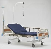 Функциональная механическая кровать Армед RS112-A