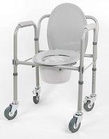 Кресло-туалет Симс 10581Ca