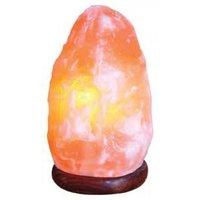 Солевая лампа СКАЛА 3-5 кг