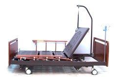 Кровать функциональная c механическим приводом Belberg E-31 Бук