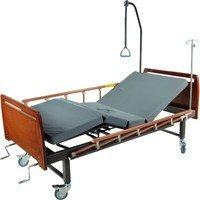 Кровать функциональная с механическим приводом Belberg-8-16