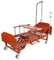 Кровать функциональная механическая Belberg 6-091H ЛДСП (без матраса)