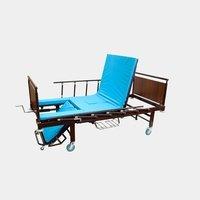 Кровать функциональная механическая Belberg 9-43 (Винтовой привод)