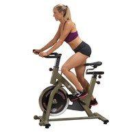 Спинбайк Body-Solid Best Fitness BFSB5
