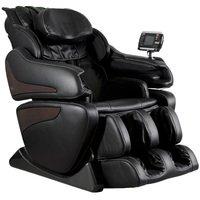 Массажное кресло US Medica Infinity black