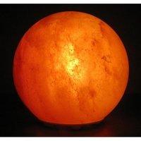 Солевая лампа шар 4-6кг