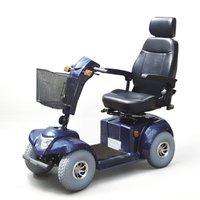 Электрический скутер для инвалидов CERES 4