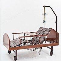 Кровать медицинская с санитарным оснащением DHC FF-4