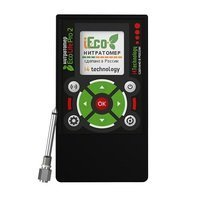 Нитратомер и солемер 2в1 EcoLifePro2 62205