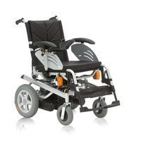 Кресло-коляска Армед FS123-43 с электродвигателем