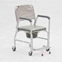 Кресло-туалет Армед FS699L с санитарным оснащением